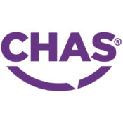 We Are A CHAS Member